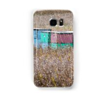 Bee Hives Samsung Galaxy Case/Skin
