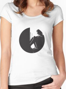 Mathilda Leon: The Professional Women's Fitted Scoop T-Shirt
