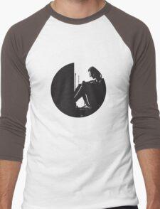 Mathilda Leon: The Professional Men's Baseball ¾ T-Shirt