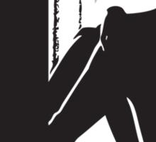 Mathilda Leon: The Professional Sticker
