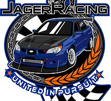 Jager Racing Devious Badger by rjager