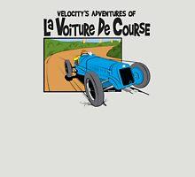 1927 Delage Tintin Unisex T-Shirt