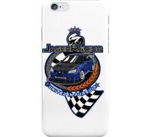 Jager Racing Devious Badger iPhone Case/Skin