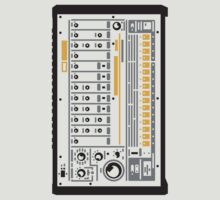 LFOs: the 808 by digitalstoff