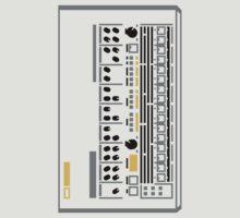 LFOs: the 909 by digitalstoff