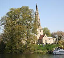 normanton church by markspics