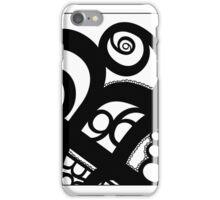 6R iPhone Case/Skin