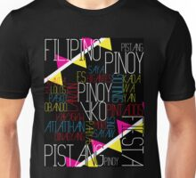 PINOY Ako!  Unisex T-Shirt
