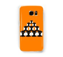 Penguin Pyrimid Samsung Galaxy Case/Skin