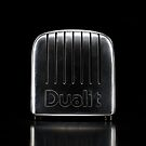 Dualit Toaster by Frank Kletschkus