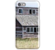 The Penthouse Coop iPhone Case/Skin