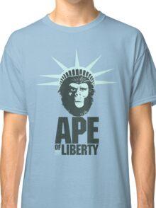 Ape Of Liberty Classic T-Shirt
