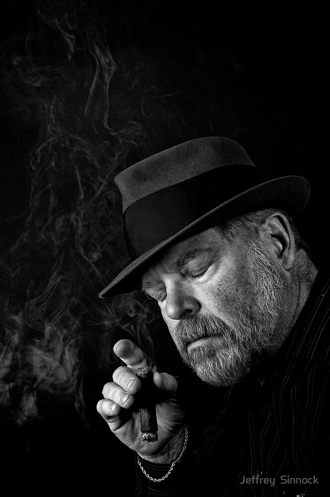 Quiet Time by Jeffrey  Sinnock