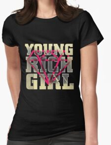 Young Rich Girl T-Shirt