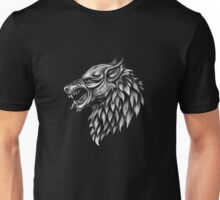 Dire Wolf Unisex T-Shirt