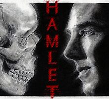 To be, or not to be... Hamlet Version II by wahnwerk