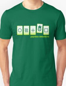 Psychic Detective T-Shirt