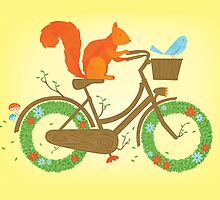 Natural cycles by LordWharts