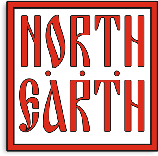North Earth by NorthEarth