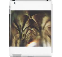 Glasgow Uni Cloisters iPad Case/Skin