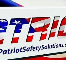 Bicycle Safety Lights - www.patriotsafetysolutions.com by patriotsafety