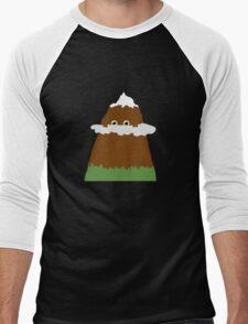 Sneak Peak Men's Baseball ¾ T-Shirt