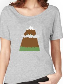 Sneak Peak Women's Relaxed Fit T-Shirt