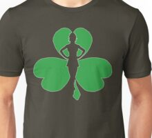 Irish Dancer Unisex T-Shirt
