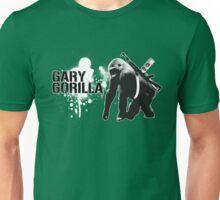 Gorilla Power Unisex T-Shirt
