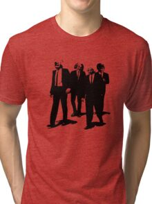 Reservoir Girls Tri-blend T-Shirt