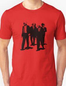 Reservoir Girls Unisex T-Shirt