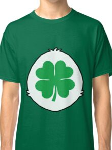Luck Bear TShirt Classic T-Shirt