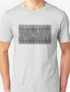 White Noise Waves T-Shirt