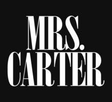 Mrs. Carter by Saraalshker