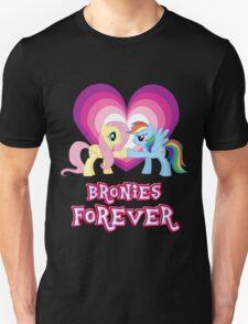 Bronies Forever Unisex T-Shirt