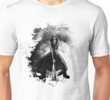 Hellsing - Father Anderson Unisex T-Shirt