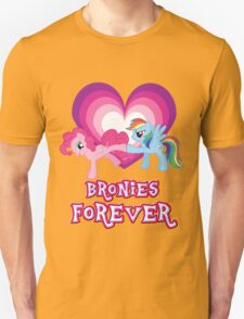 Bronies Forever 2 T-Shirt