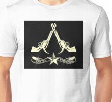 old west assassins Unisex T-Shirt