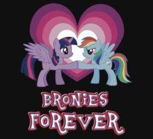 Bronies Forever 3 by LegendDestroye