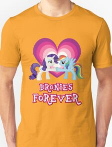 Bronies Forever 4 T-Shirt