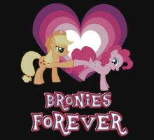 Bronies Forever 7 by LegendDestroye
