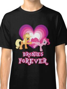 Bronies Forever 7 Classic T-Shirt