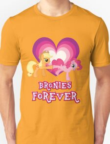 Bronies Forever 7 T-Shirt