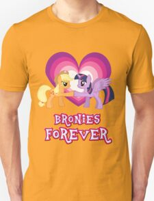 Bronies Forever 8 T-Shirt