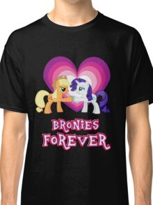 Bronies Forever 9 Classic T-Shirt
