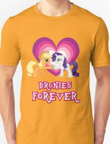 Bronies Forever 9 T-Shirt