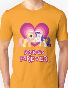 Bronies Forever 10 T-Shirt