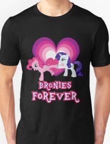 Bronies Forever 11 Unisex T-Shirt