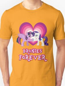 Bronies Forever 12 T-Shirt
