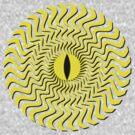 Sunny Eye Shaded by AnnoNiem